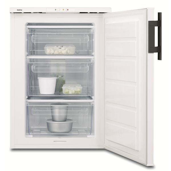 Congélateur armoire Volume net (total) : 91 LType de froid