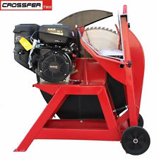 Scie coupe buche thermique moteur HONDA 5 5 CV 4 Kw 160 cm3 Lame dia