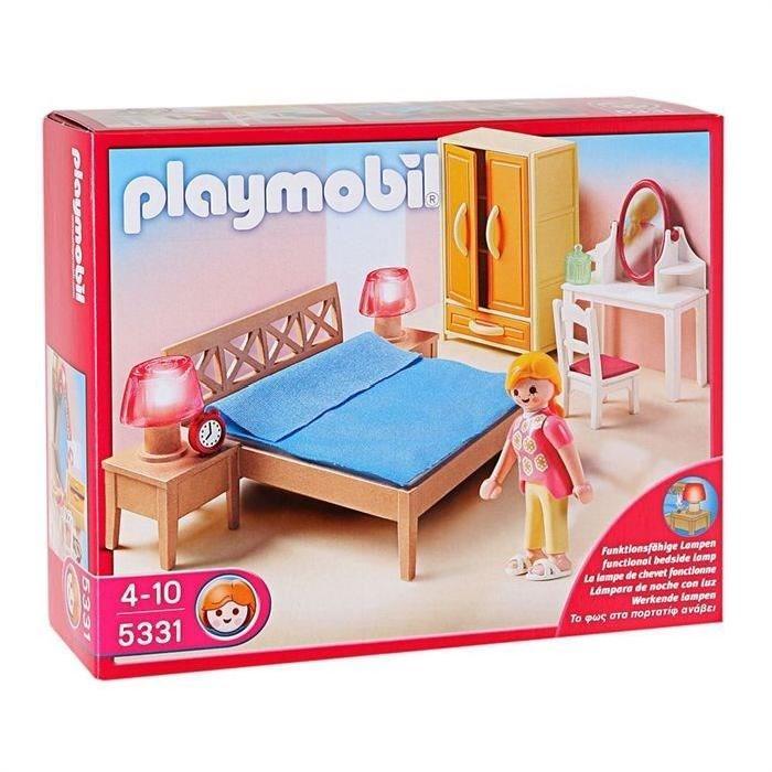 maison Achat / Vente Playmobil City Life La Vie à la maison pas