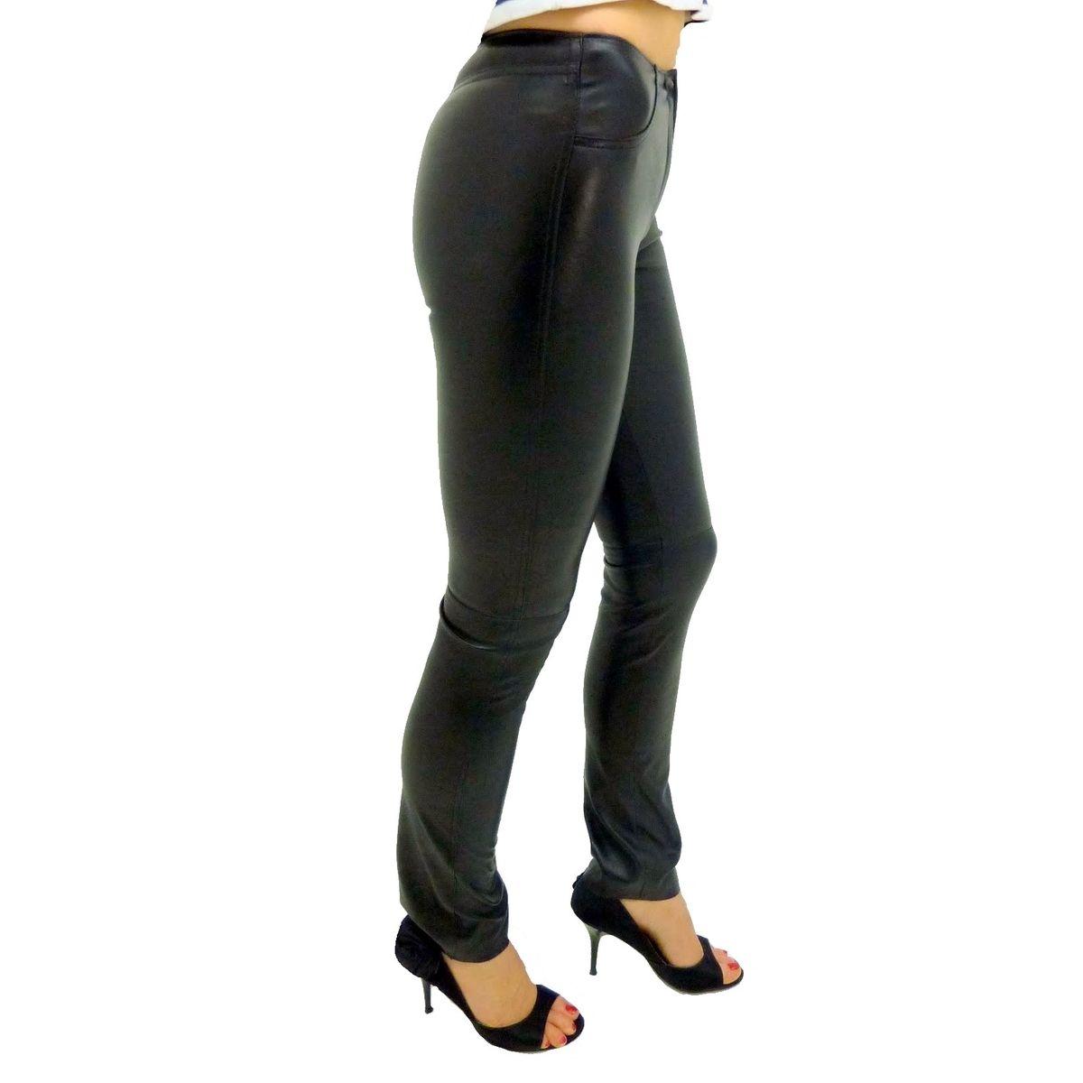 Femme Pantalon Pantalon slim