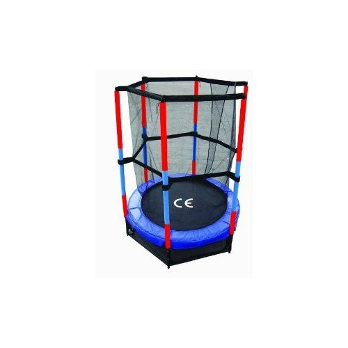 Trampoline 1m40 + Filet De Protection Neuf et d'occasion