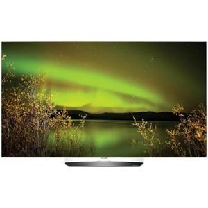 TV OLED 55″ LG 4K 55B6J NOIRE