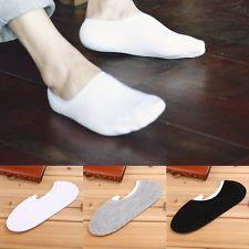 Bateau chaussettes mignonnes Liner chausset te en coton Confort et