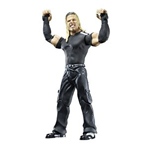 Figurine de catch wwe Classic Series 21 Jeff Hardy