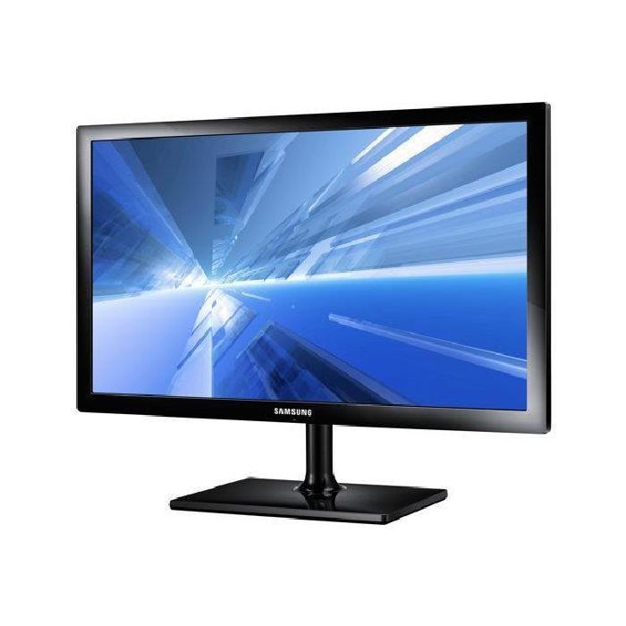 TV LED Samsung LT24C350EW, 61 cm (24 pouces), 1? téléviseur led