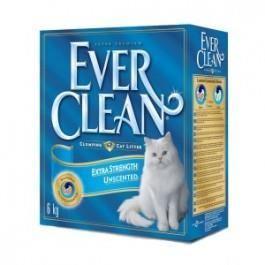 litière silice argile Litière pour chats Everclea