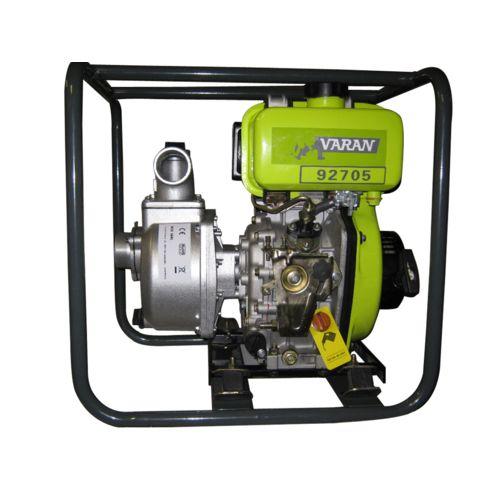 Varan Motors Pompe à eau thermique Diesel 211cc 3.83CV pas cher