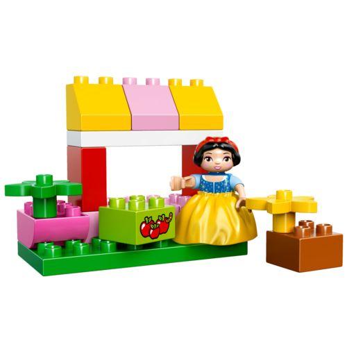 Lego Lego Duplo 10596 : Collection Disney Princesses pas cher pour