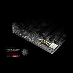 Asus MAXIMUS IX HERO Carte mère Intel Socket 1151