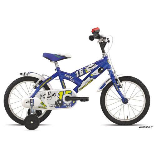Vélo enfant Duffy 16 pouces pas cher Achat / Vente Vélo enfant