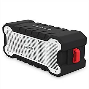 AUKEY Enceinte Bluetooth 4.1 Haut Parleur Portable Sans Fil Puissant