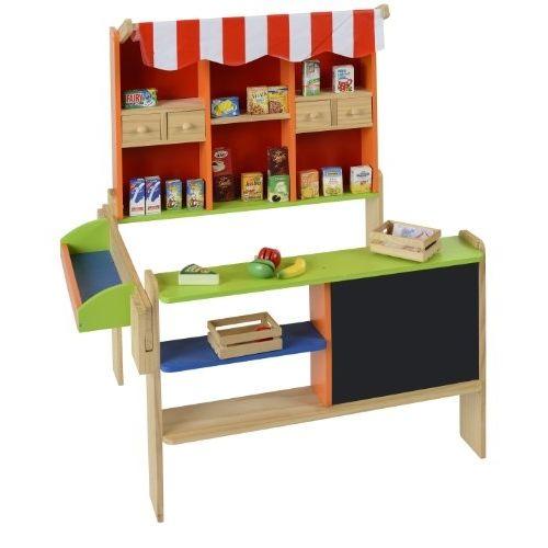 Kaufladen Tenir Bois Et Panneau M.THEKE 30861 pas cher Achat / Vente
