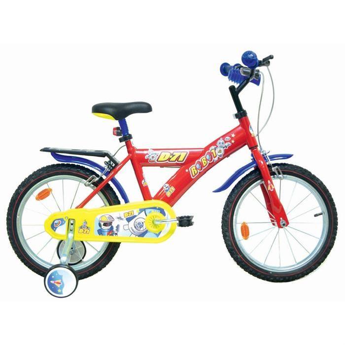 DENVER Vélo Enfant 16» Robot Achat / Vente vtt DENVER Vélo Enfant
