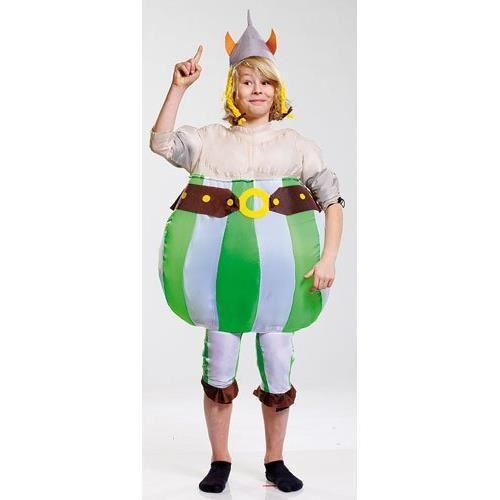 Costume gonflable »Viking» pour enfant Achat / Vente déguisement