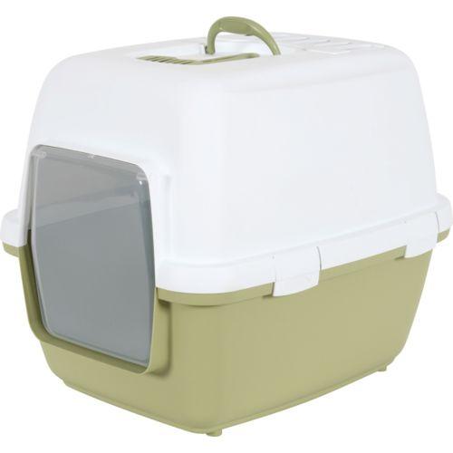 Zolux Maison Toilette Cathy Confort Vert pas cher Achat / Vente