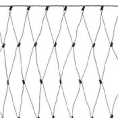 Markslojd Rideau lumineux 240 leds effet grillagé 2x3m Sken 702251