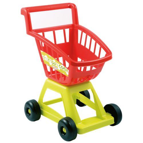 Ecoiffier Chariot de supermarché vide pas cher Achat / Vente