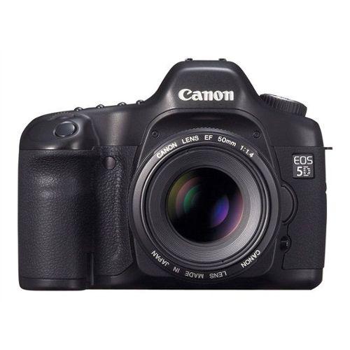 Canon EOS 5D Appareil photo numérique pas cher