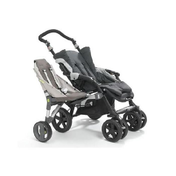 Side Car New Baby Buggy Pod Achat / Vente poussette 5060134270088