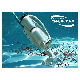 Aspirateur piscine topiwall for Aspirateur electrique piscine