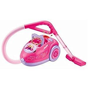 PETIT aspirateur pour jeunes filles de 3 à 5 ans: Jeux et