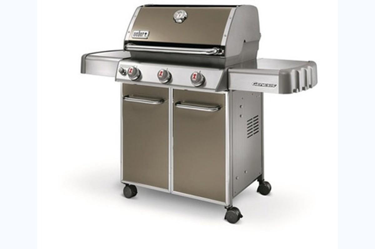 Barbecue americain Weber GENESIS E310 GENESIS E310 (3844889) |