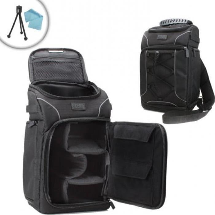 Nikon D5500, D750, D810, D4S, D5300, D S15 Compact Accessoires Sac