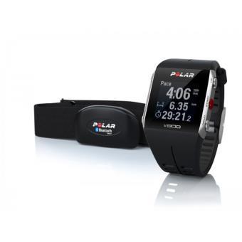 sport polar v800 avec ceinture cardio noir montre multifonctions polar