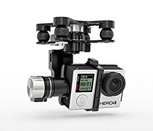 DJI DJIP2H4G Support pour Caméra Vidéo Zenmuse H4 3D Gimbal pour