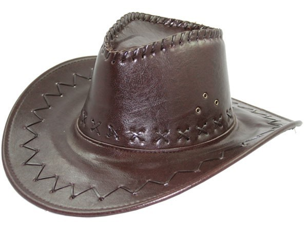 Chapeau de cowboy Wild West Western country mexicain déguisement