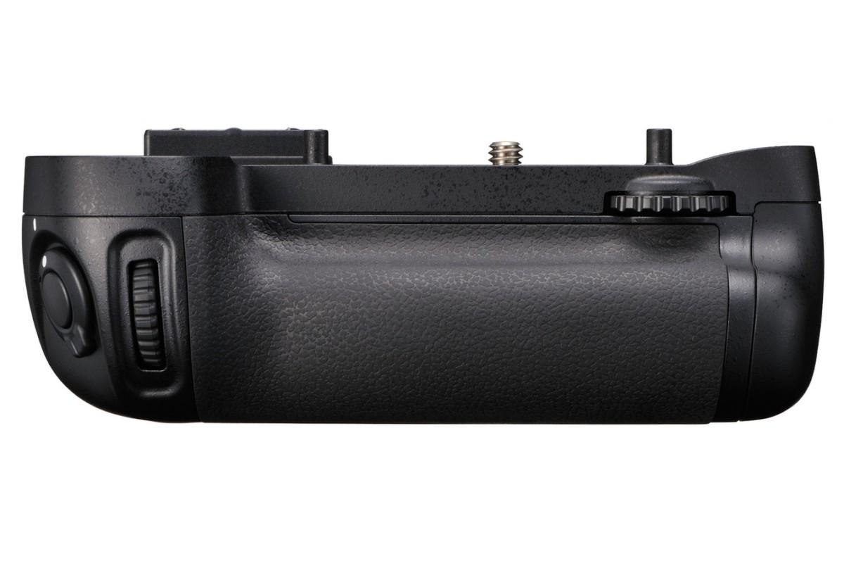 Poignée d'alimentation Nikon Grip MB D15 pour D7100, D7200 (4252446