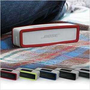 Bose Enceinte Bluetooth SoundLink Mini II Gris Perle