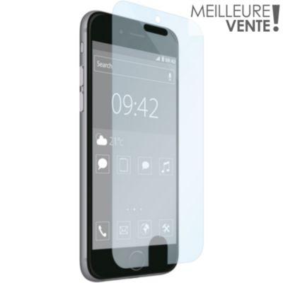 Protège écran Essentielb verre trempé iPhone 6/6S