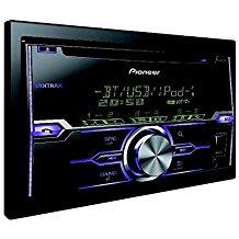 autoradio pioneer 2 din : High Tech