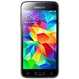 Galaxy S5 Mini Smartphone débloqué (Ecran: 4.5 pouces 16 Go) Noir
