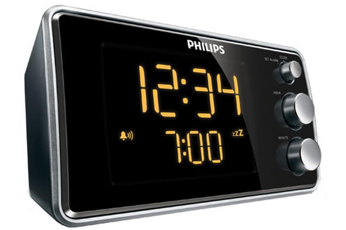 Radio réveil Philips AJ 3551 (3117774) |