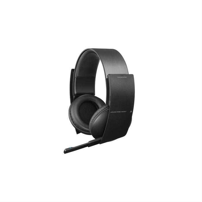 PS3 PS4 Achat / Vente casque pour console Casque Stéréo Sony PS3