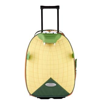 Samsonite : Funny Face valise à roulettes Crocodile 50 cm Achat