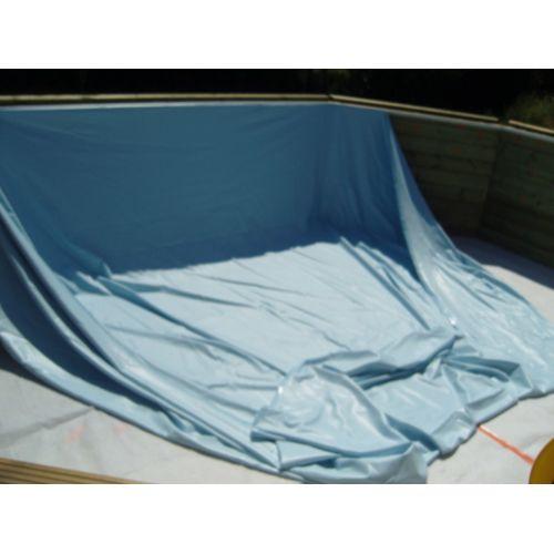 pas cher Achat / Vente Liner et tapis de sol piscine RueDuCommerce