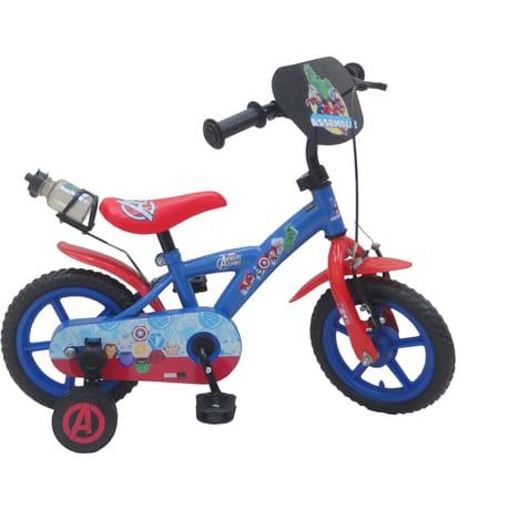 EUROP TS Vélo 12 pouces Avengers à prix : pas cher et