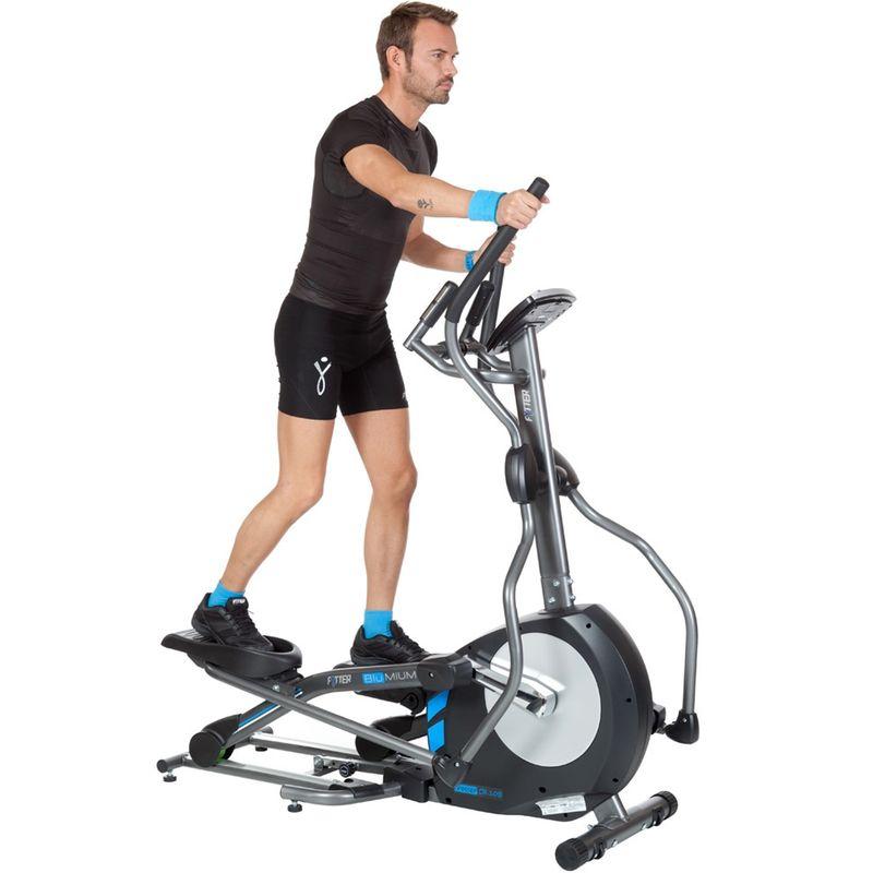 image FYTTER CROSSER CR 10B Vélo elliptique semi professionnel
