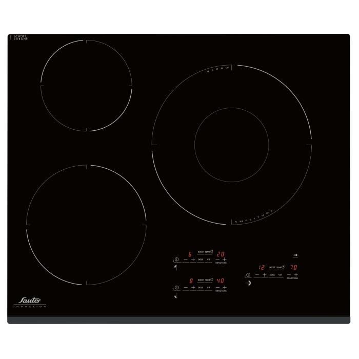 Plaque a induction topiwall - Table induction electrolux e6223hfk ...