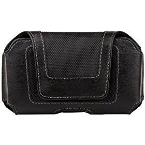 ceinture Housse Case Protecteur Pochette Nylon pour Samsung Galaxy S4