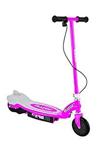 Razor E90 Trottinette électrique pour enfant Rose: Sports