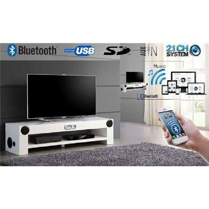 tv high tech Beni Led , bluetooth, sur? Achat / Vente meuble tv