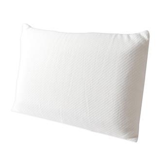 Oreiller à mémoire de forme 40×60 cm MASTERMIND blanc Achat & prix