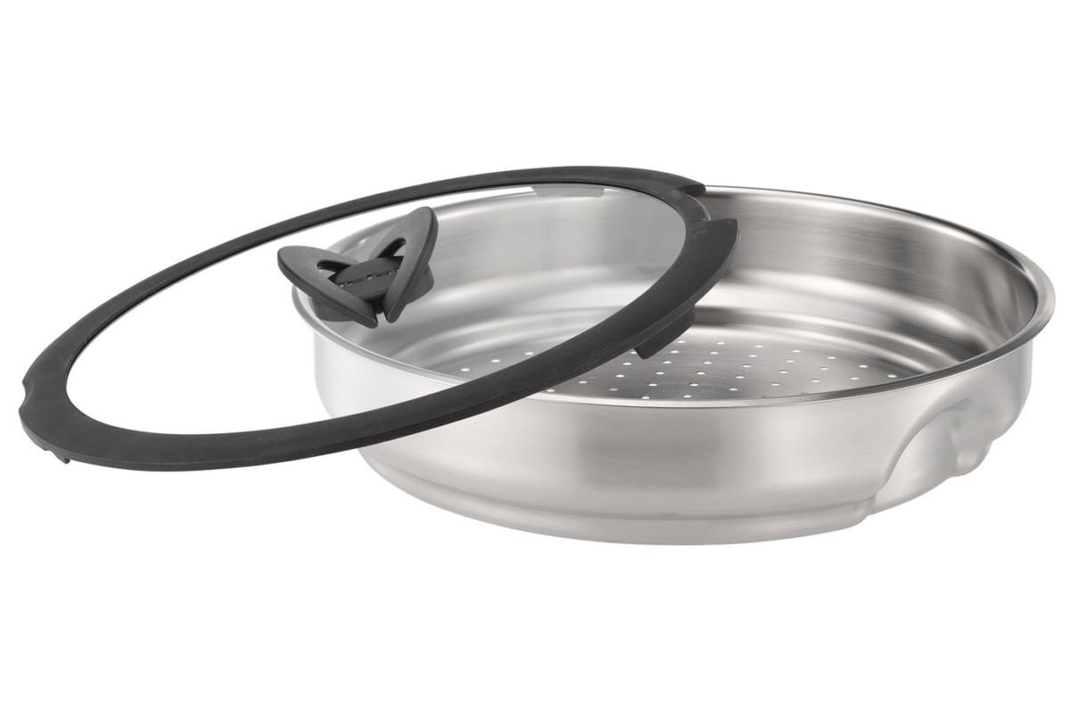 Accessoire casserolerie Tefal CUIT VAPEUR INGENIO 5 INGENIO5