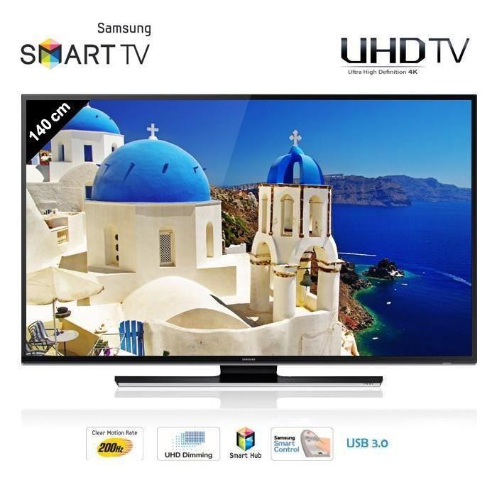 SAMSUNG UE55HU6900 Smart TV LED UHD 4K 139cm (55″) Achat / Vente