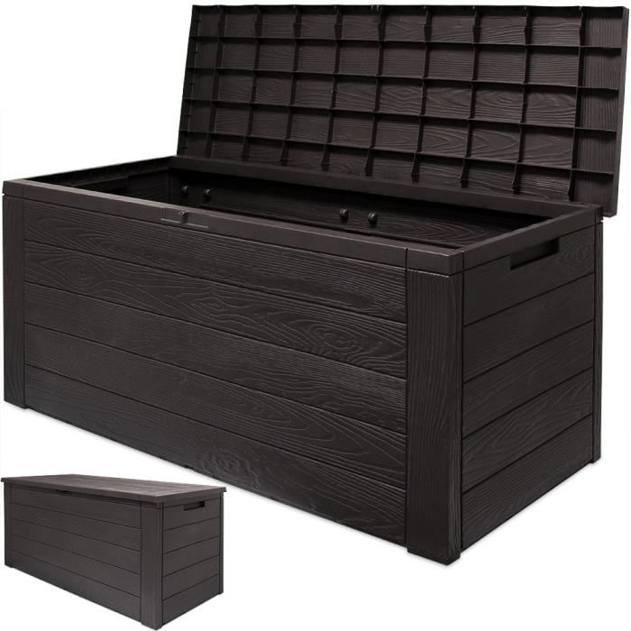 coffre de rangement topiwall. Black Bedroom Furniture Sets. Home Design Ideas