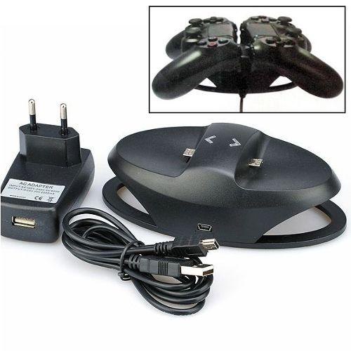 Joystick Manette Pour Sony Ps4 Console De Jeu Playstation 4 PS4